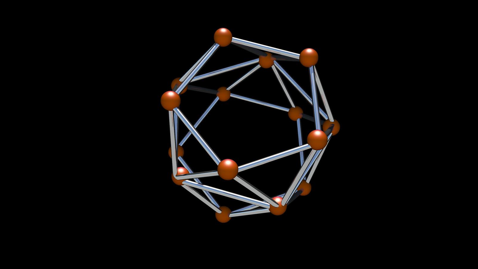 pentagono_drum_66