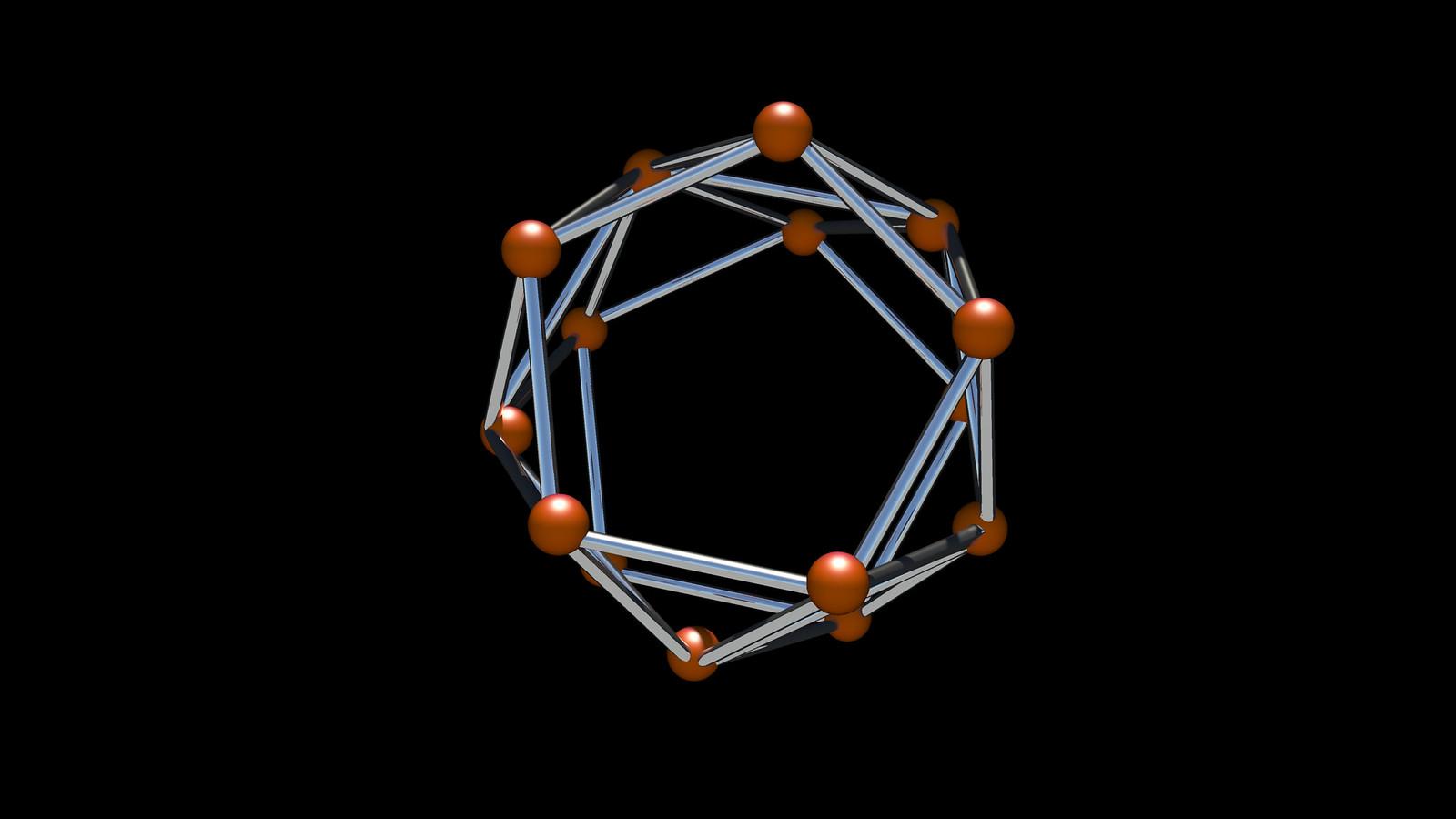 pentagono_drum_98