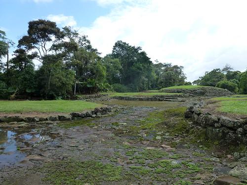 Monumento Nacional Guayabo - 2