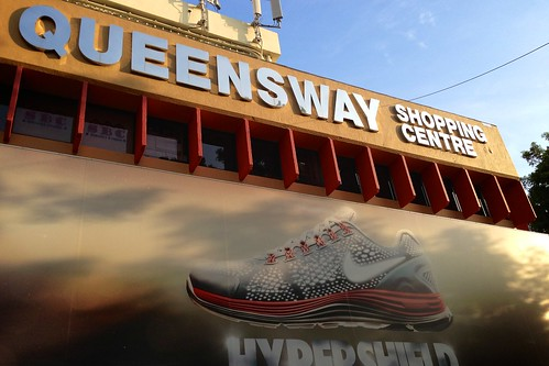 Queensway Shopping Centre | by keioka on the move