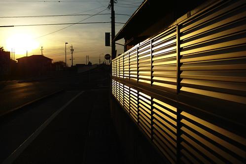 japan sunrise shizuoka yaidu 日の出 静岡県 焼津市 dp2merrill 保福島 hohukujima