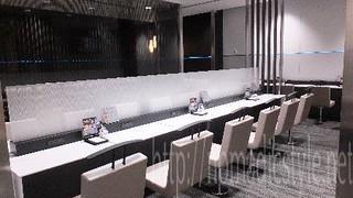 仙台空港 ラウンジ ANA LOUNGE 4 | by nomadic style