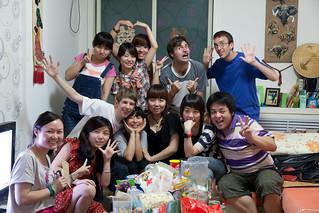 25th Birthday - 2011 | by Akira2506