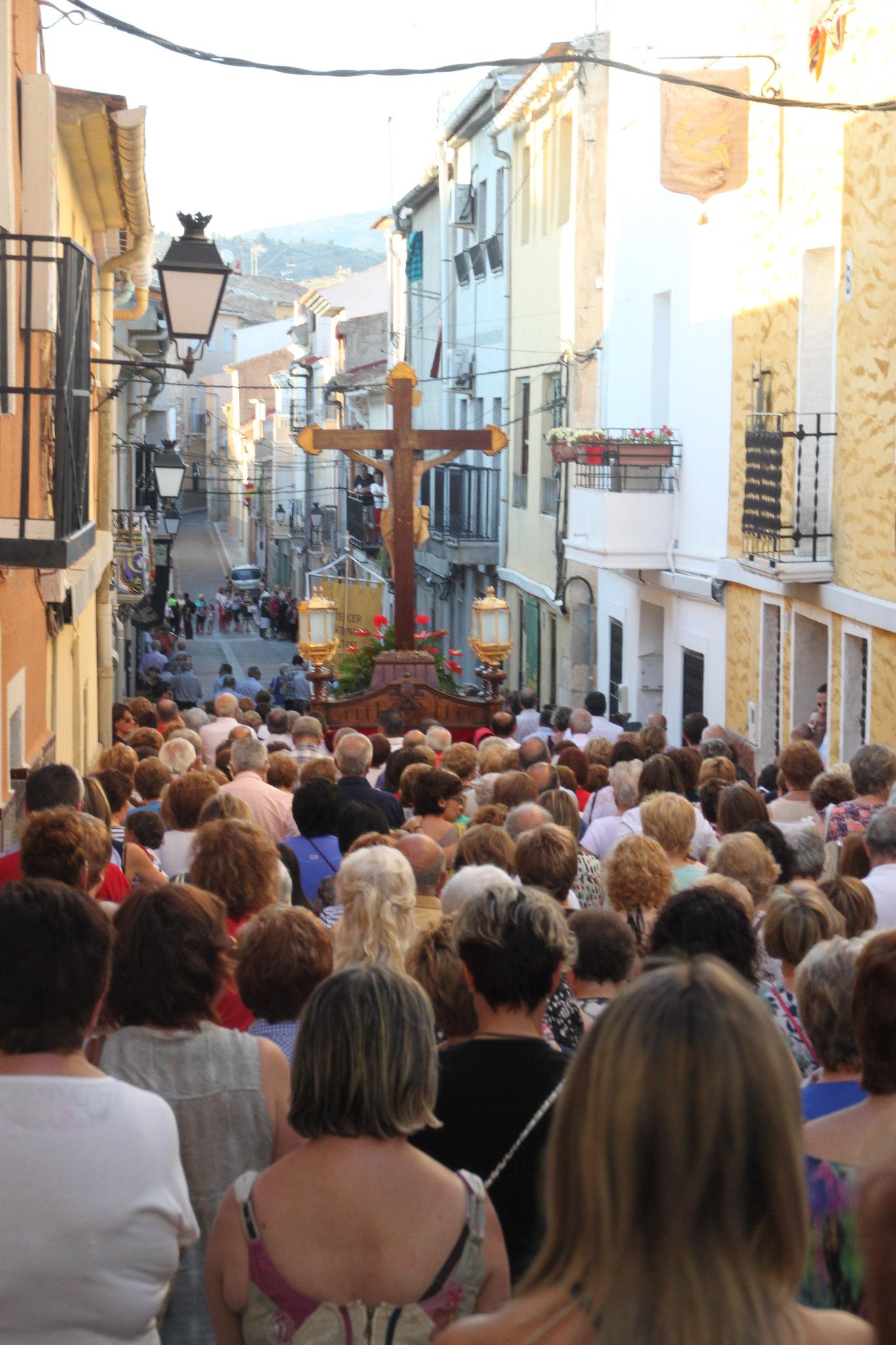 (2015-06-26) - Vía Crucis bajada - Javier Romero Ripoll  (206)