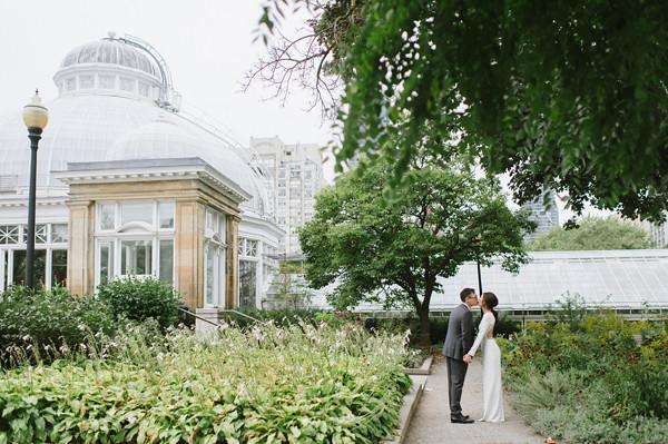 Celine Kim Photography Allan Gardens Auberge du Pommier ro… | Flickr