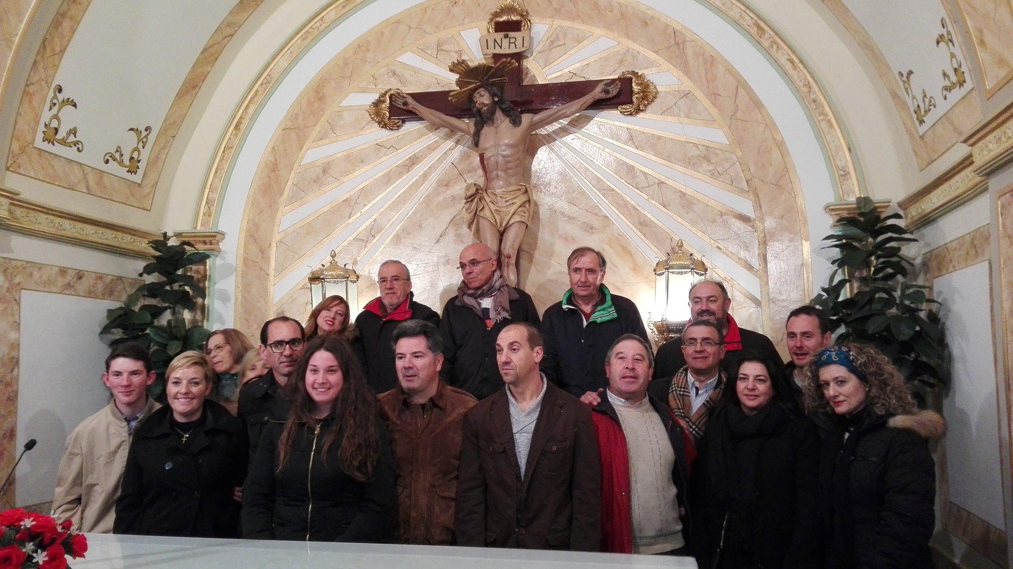 (2016-03-18) - VII Vía Crucis nocturno - Javier Romero Ripoll (136)
