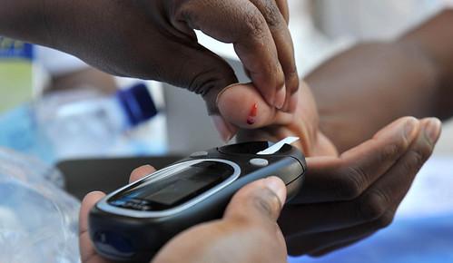 World Diabetes Day awareness campaign, 22 Nov 2012 | by GovernmentZA
