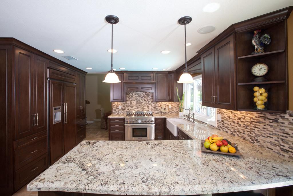 12 Anaheim Kitchen Remodel Kitchen Remodel Aplus Interior Design Remodeling Flickr