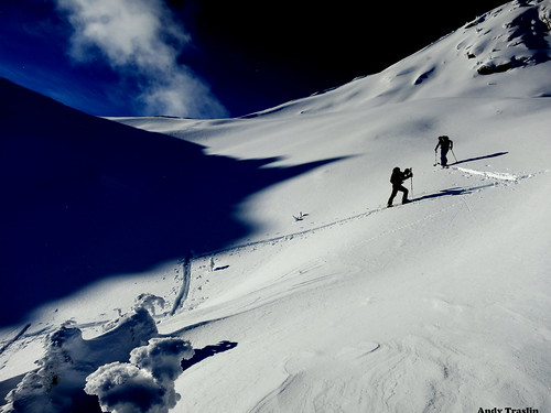 Sat, 2012-12-08 14:31 - Skiers: Andy Traslin, Alex Gibbs, Liam Benson  Photos: Andy Traslin, Alex Gibbs