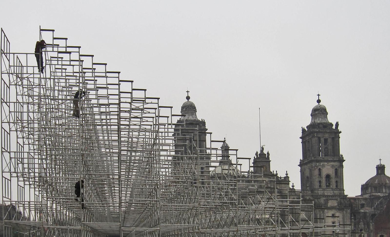Ciudad de México 709