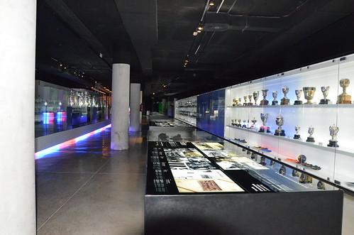 Museu del F.C.B. | by MARIA ROSA FERRE