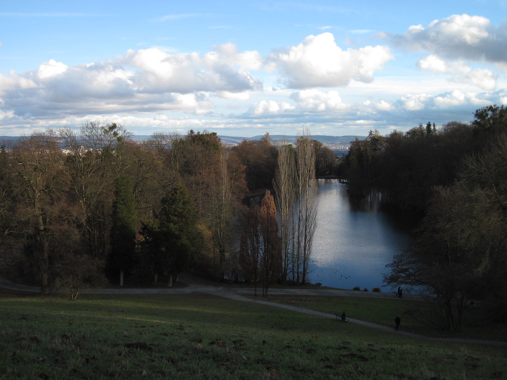 Lac Kassel
