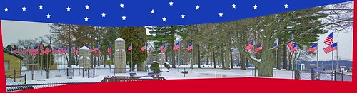 flag patriotic flags american hermitage patriotism kraynaks iranhostagecrisis 444flags
