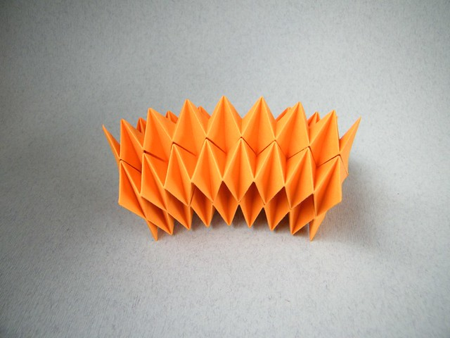 Square Corrugation - Fabian Correa