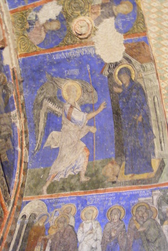 Iglesias rupestres del Valle de Göreme | by Hesperetusa