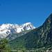 Alpentour 2001 - Oktober