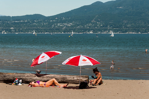 Locarno Beach | by MadGrin