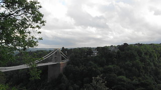 Clifton Suspension Bridge | by Pikakoko