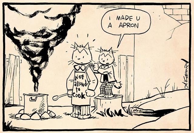 Laugh-Out-Loud Cats #2157