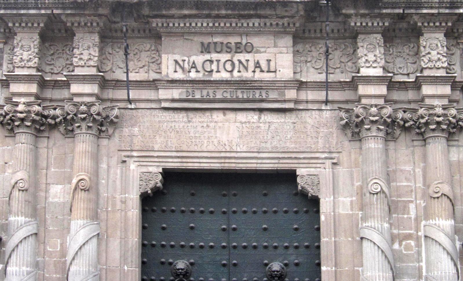 Ciudad de México 712