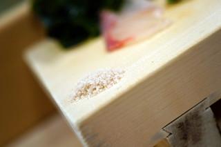 sea salt from seaweed | by HAMACHI!