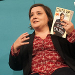 Susan Calman   An emotional event with the Glasgow-based comedian © Alan McCredie