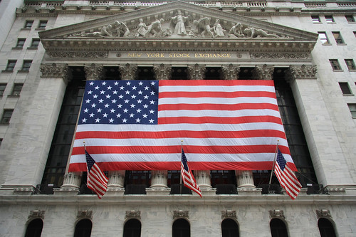 New York Stock Exchange | by mariosp