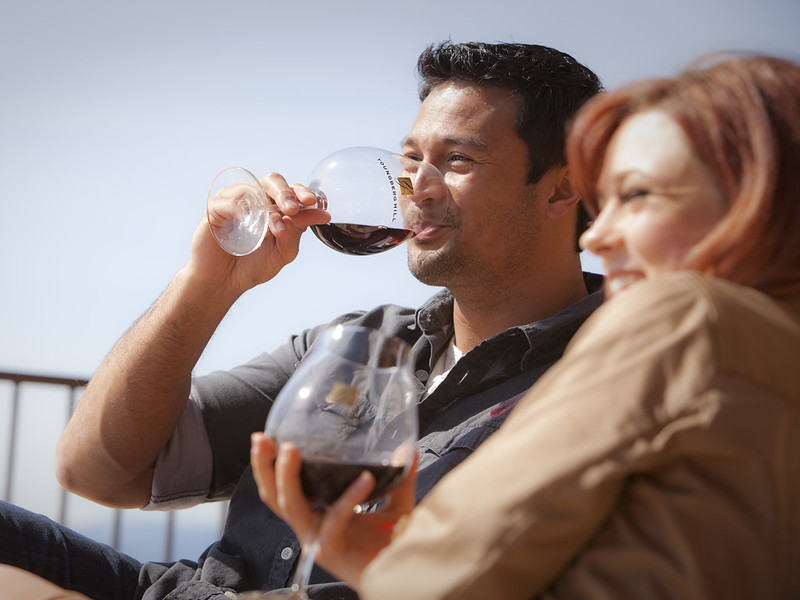 aris, spring, wine