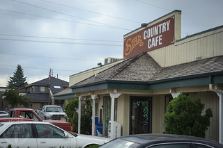 Star Country Café