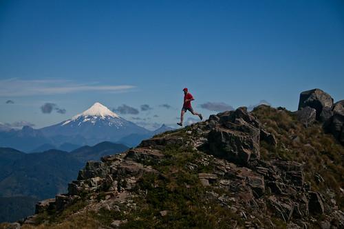 Volcano Running | by ruggin