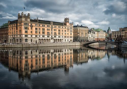 Rosenbad, Stockholm | by joeriksson