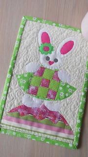 Bunny's Block