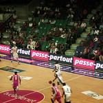 Sport perimeter