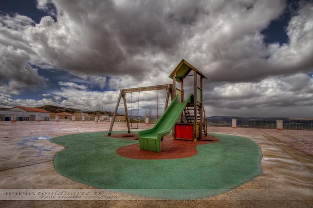 El parc / El parque