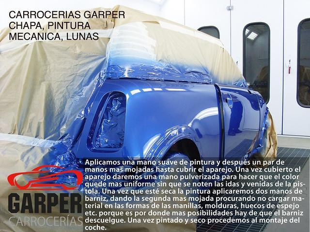 Pintar coche para cambio de color completo: MINI COOPER BMW