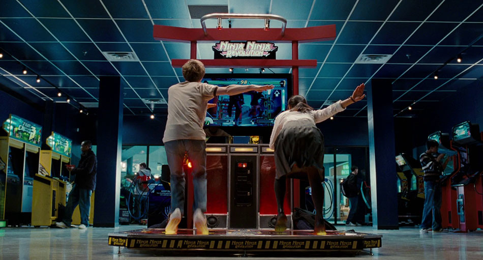Taku Dazai : Ninja Ninja Revolution from the film Scott Pi… | Flickr