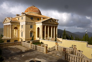 Palladio in Nablus | by miriam ;o)