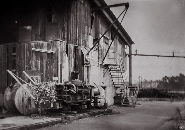 Old Papermill