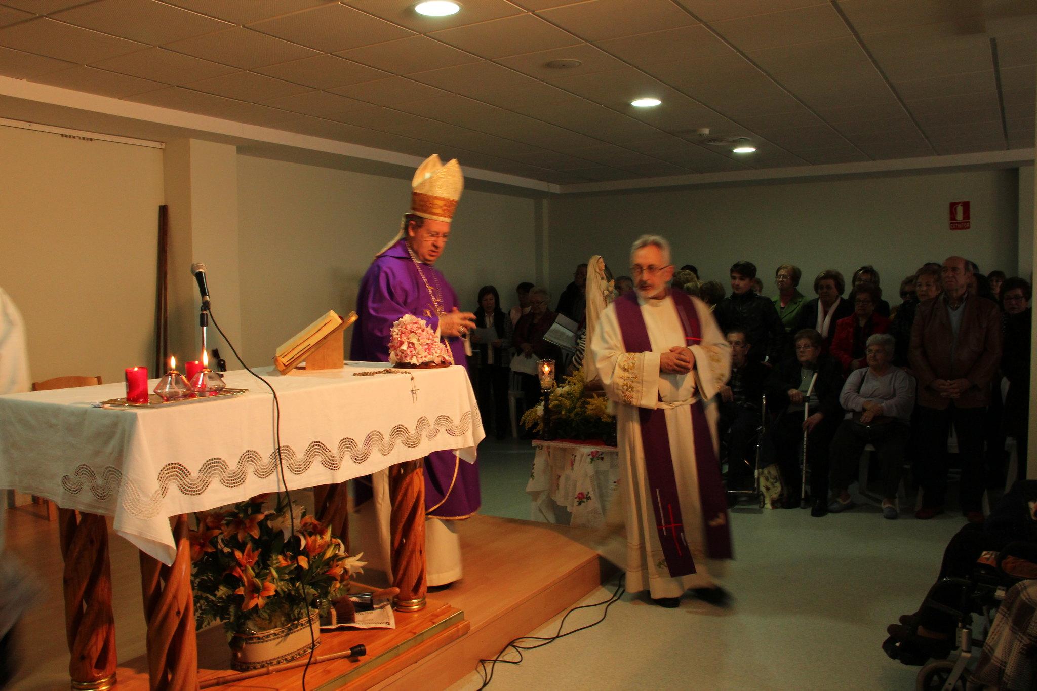 (2016-02-13) - Inauguración Virgen De Lourdes, La Molineta - Archivo La Molineta (055)