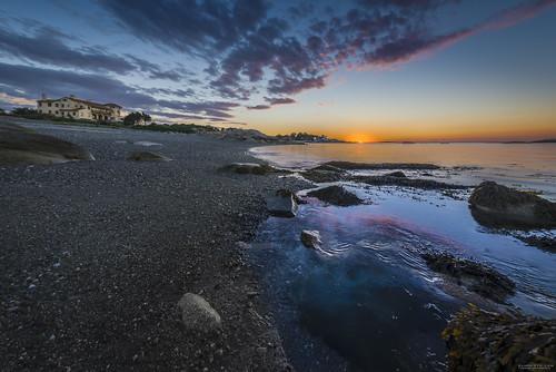ocean sunset summer seascape reflection beach photoshop landscape evening sand nikon fav50 massachusetts wideangle pebbles fav20 atlantic fav30 seashore hdr gettyimages d800 lightroom cohasset 32bit beentheredonethat fav10 cs6 10000v fav40 fav60 lr4 1424mm nikond800 elmofoto