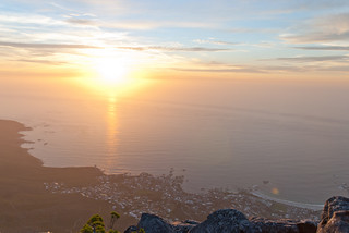 Table Mountain Hike | by Jan Bech
