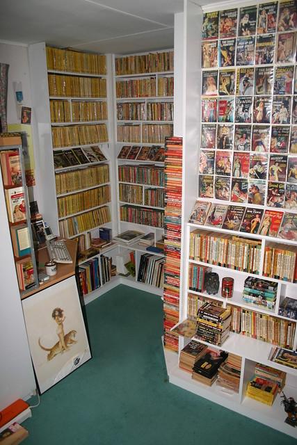 paperback corner