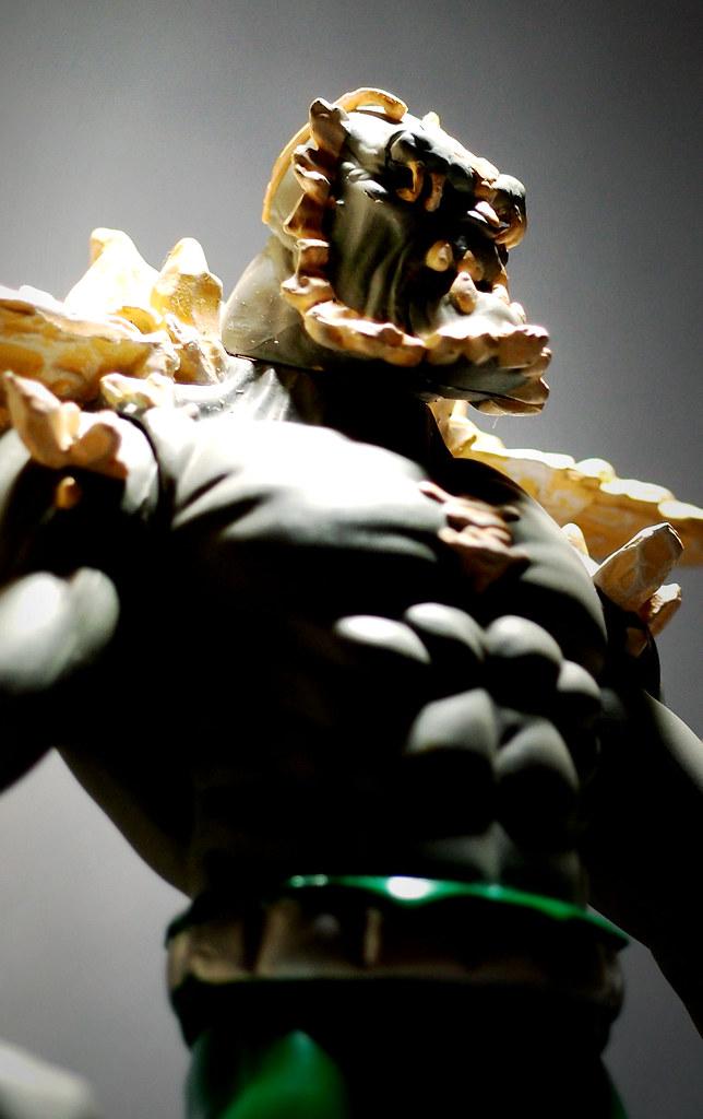 Doomsday Dc Direct The Most Famous Super Villain Figure Flickr