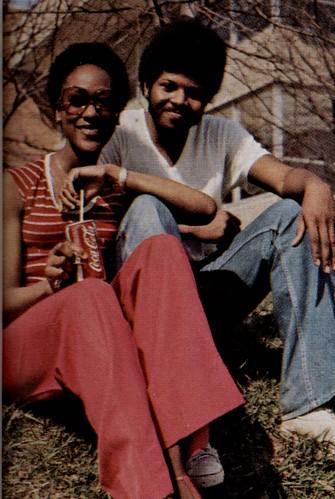 on campus 1978 2