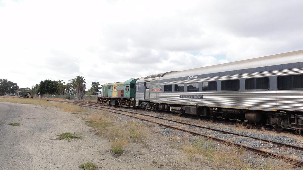 National Rail Museum - Periodic Shunt by Ryan Smith
