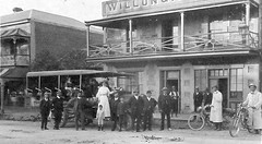 Willunga Hotel, date unknown