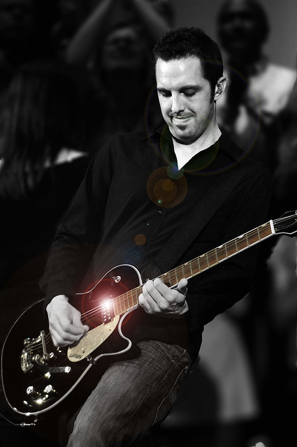 Guitar Licks