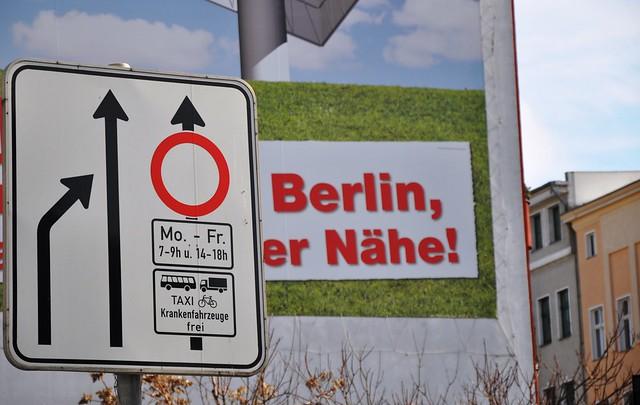 Nähe Berlin