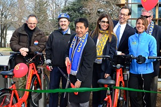 CaBi Ribbon Cutting 13 | by M.V. Jantzen