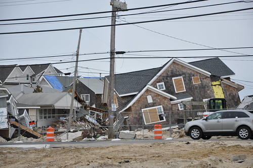 Hurricane Sandy -- Jersey Shore | by b0jangles